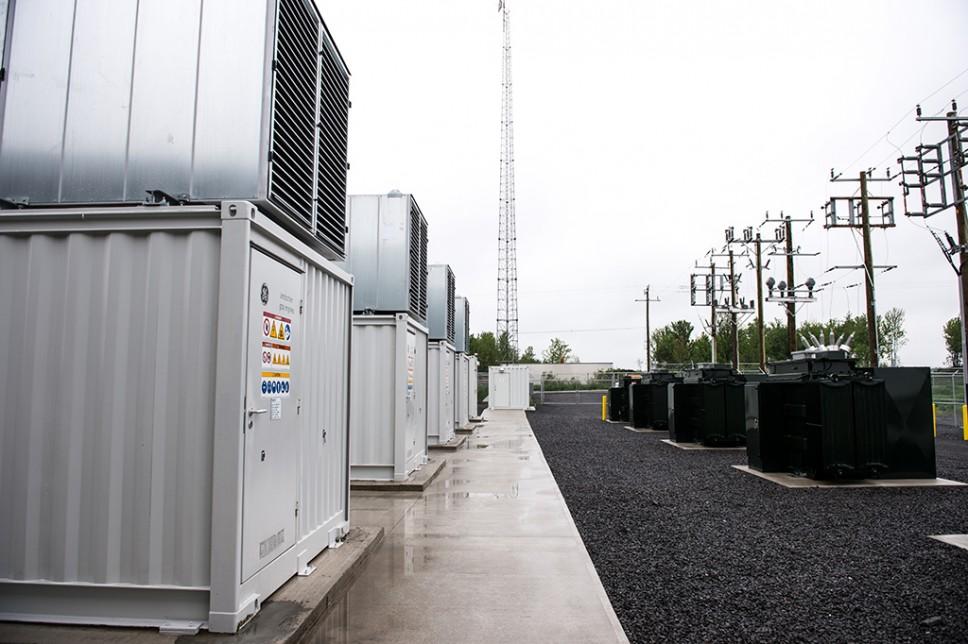 Portage Power Landfill 11
