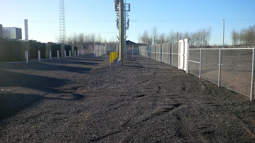 Portage Power Landfill 13