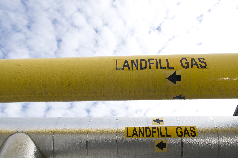 Trail Road Landfill Generating Facility