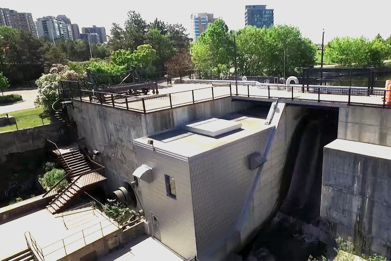Grinder Powerhouse